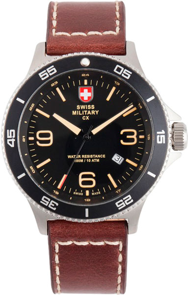 CX Swiss Military SW-2898
