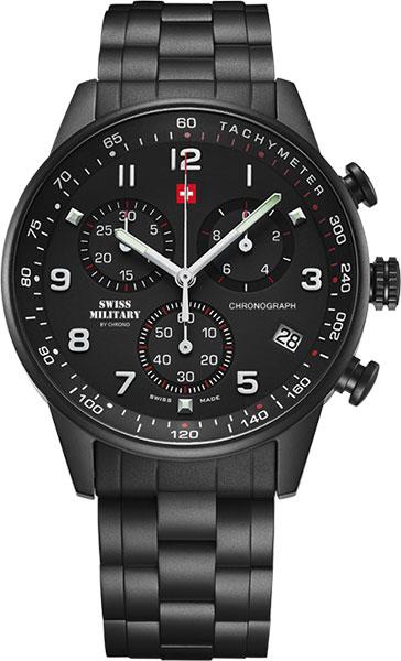 Мужские часы Swiss Military by Chrono SM34012.04