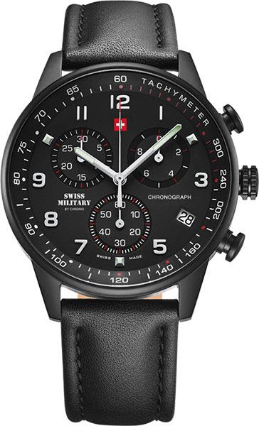 Swiss military Часы Swiss military SM30138.06. Коллекция Женские часы
