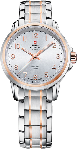 Женские часы Swiss Military by Chrono SM34040.11 от AllTime