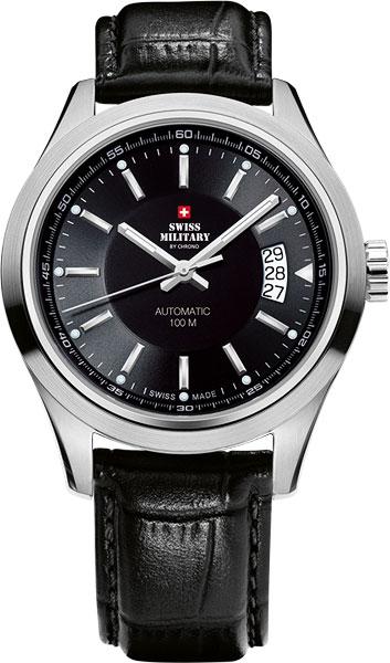 Мужские часы Swiss Military by Chrono SMA30003.08