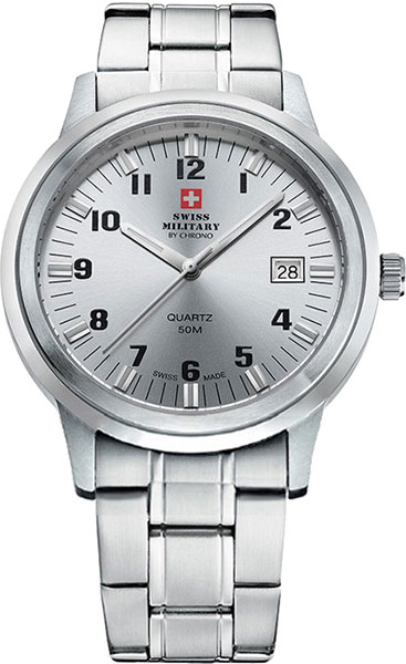 Swiss Military by Chrono SMP36004.07