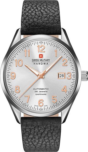 Мужские часы Swiss Military Hanowa 05-4287.04.001 цена и фото