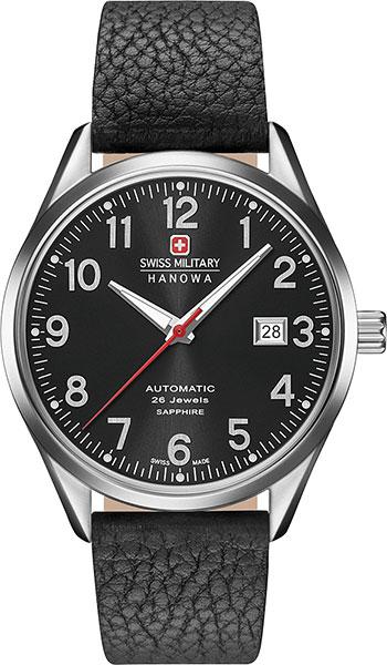 Мужские часы Swiss Military Hanowa 05-4287.04.007 цена и фото