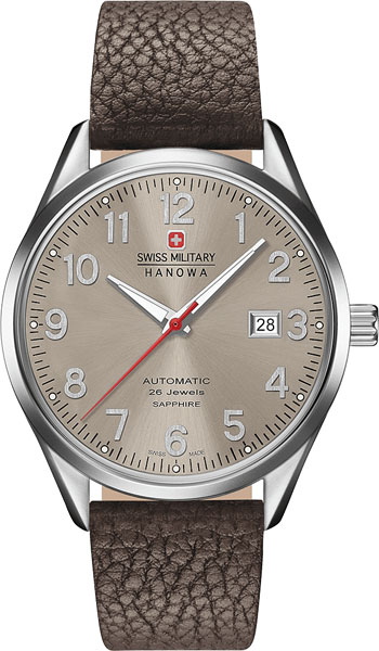 Мужские часы Swiss Military Hanowa 05-4287.04.009