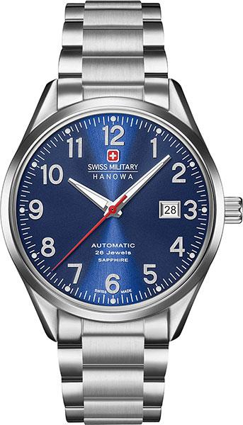 Мужские часы Swiss Military Hanowa 05-5287.04.003 цена и фото