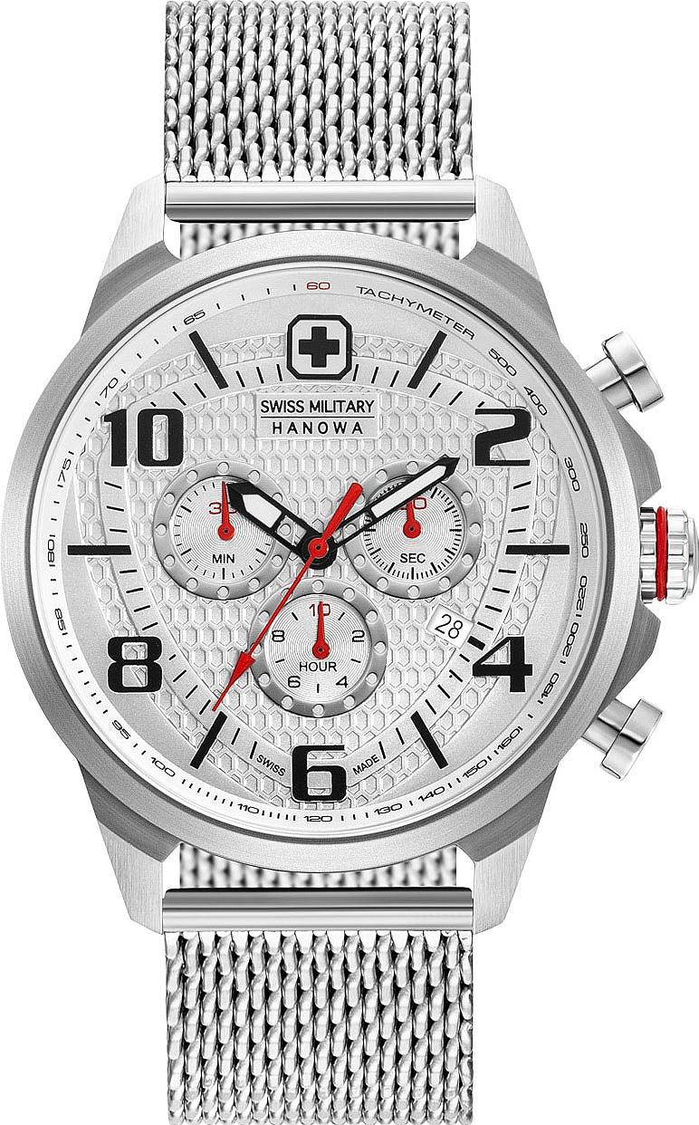Мужские часы Swiss Military Hanowa 06-3328.04.001