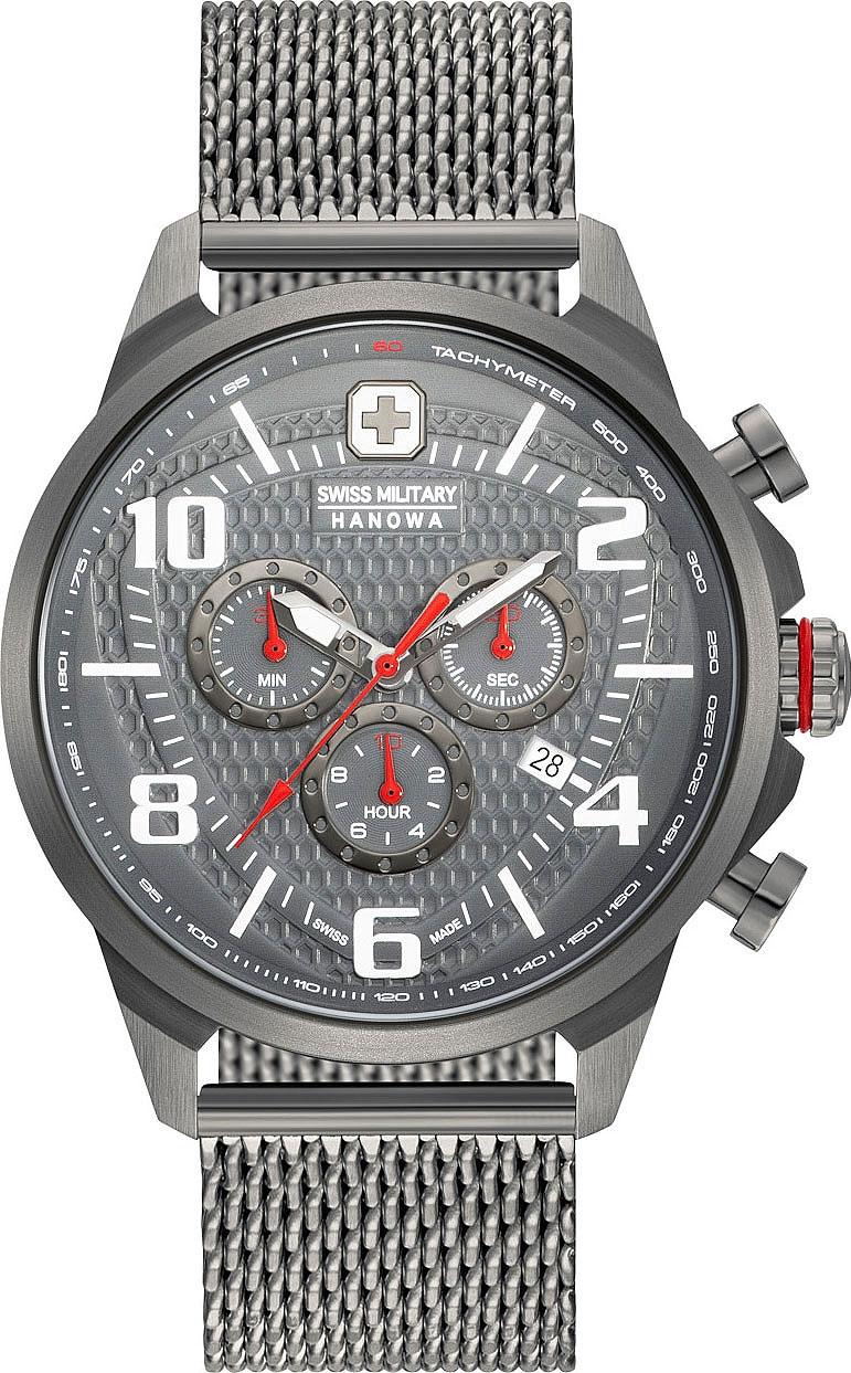 Мужские часы Swiss Military Hanowa 06-3328.30.009