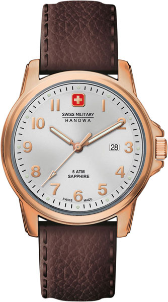 Мужские часы Swiss Military Hanowa 06-4141.2.09.001 мужские часы platinor rt55700 103