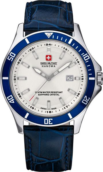 Мужские часы Swiss Military Hanowa 06-4161.2.04.001.03