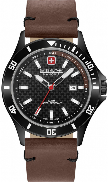 Мужские часы Swiss Military Hanowa 06-4161.2.30.007.05