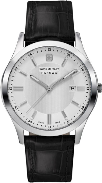 Мужские часы Swiss Military Hanowa 06-4182.04.001