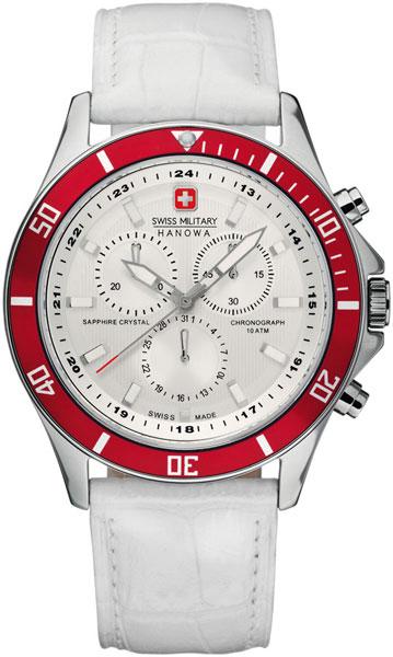 Мужские часы Swiss Military Hanowa 06-4183.04.001.04