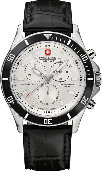 Мужские часы Swiss Military Hanowa 06-4183.7.04.001.07