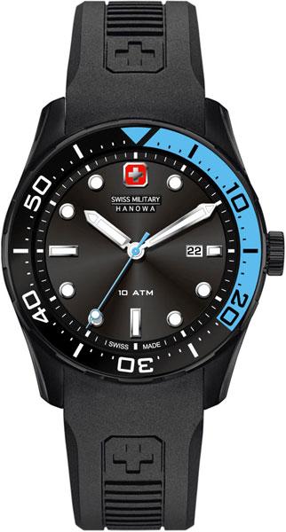 Мужские часы Swiss Military Hanowa 06-4213.13.007.03