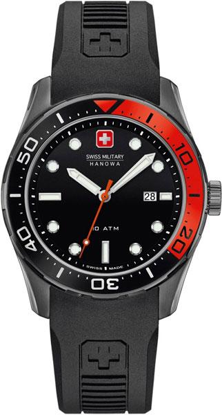 Мужские часы Swiss Military Hanowa 06-4213.30.007