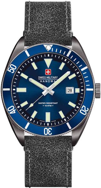 Мужские часы Swiss Military Hanowa 06-4214.30.003