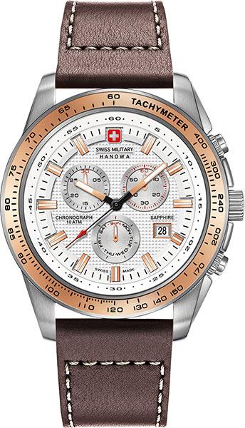 Мужские часы Swiss Military Hanowa 06-4225.04.001.09