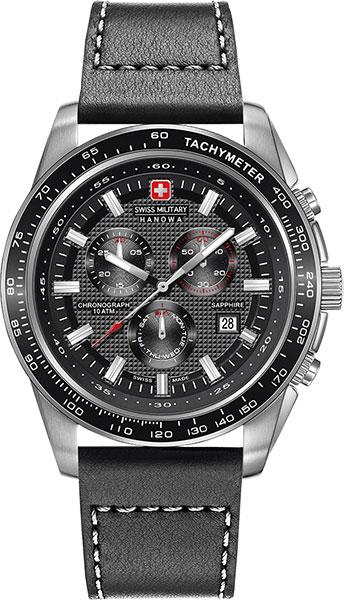 Мужские часы Swiss Military Hanowa 06-4225.04.007