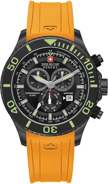 Мужские часы Swiss Military Hanowa 06-4226.13.007.11