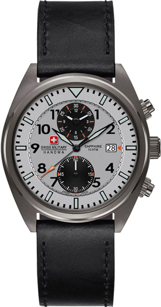 ���� ��������� �� ������� ����������� Swiss Military Hanowa 06-4227.30.009