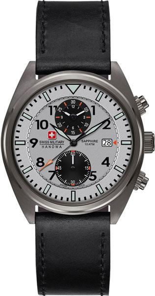 Мужские часы Swiss Military Hanowa 06-4227.30.009