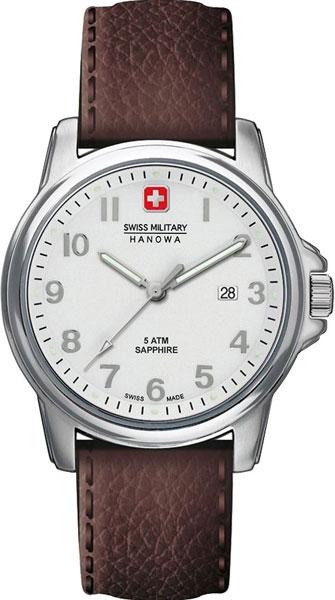 Мужские часы Swiss Military Hanowa 06-4231.04.001