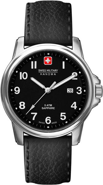 Мужские часы Swiss Military Hanowa 06-4231.04.007
