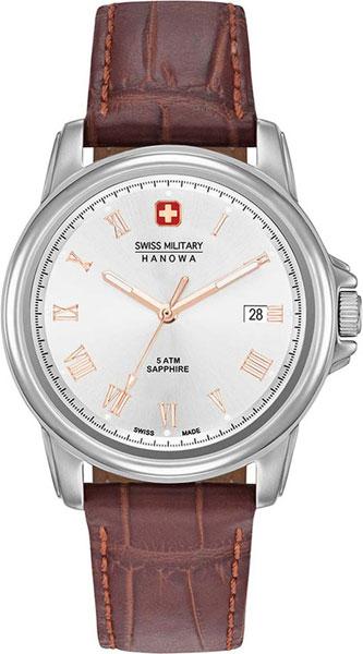 Мужские часы Swiss Military Hanowa 06-4259.04.001.05