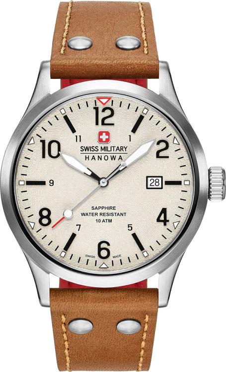 Мужские часы Swiss Military Hanowa 06-4280.04.002.02CH