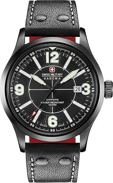 Мужские часы Swiss Military Hanowa 06-4280.13.007.07.10CH