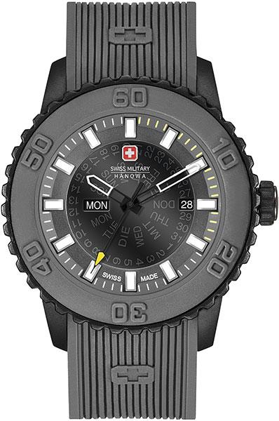 Мужские часы Swiss Military Hanowa 06-4281.27.007.30