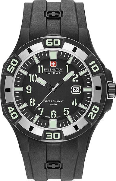 Мужские часы Swiss Military Hanowa 06-4292.27.007.07
