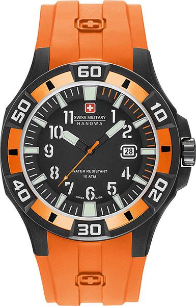 Мужские часы Swiss Military Hanowa 06-4292.27.007.79