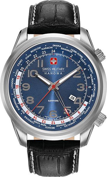 Мужские часы Swiss Military Hanowa 06-4293.04.003