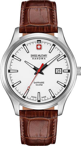 Мужские часы Swiss Military Hanowa 06-4303.04.001