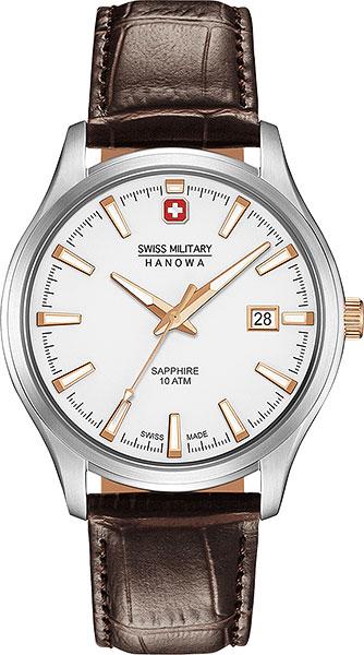 Мужские часы Swiss Military Hanowa 06-4303.04.001.09