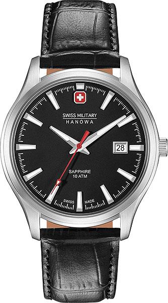 Мужские часы Swiss Military Hanowa 06-4303.04.007