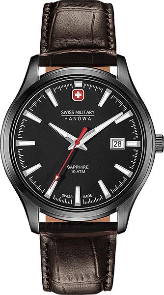 Мужские часы Swiss Military Hanowa 06-4303.13.007