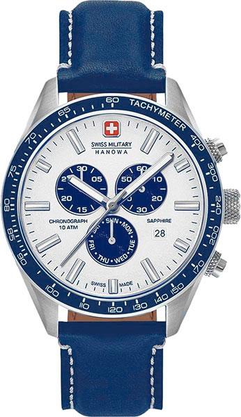 Мужские часы Swiss Military Hanowa 06-4314.04.003
