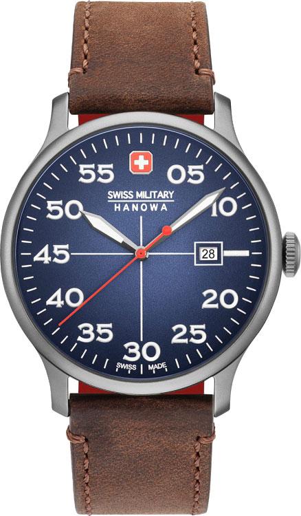 Мужские часы Swiss Military Hanowa 06-4326.30.003
