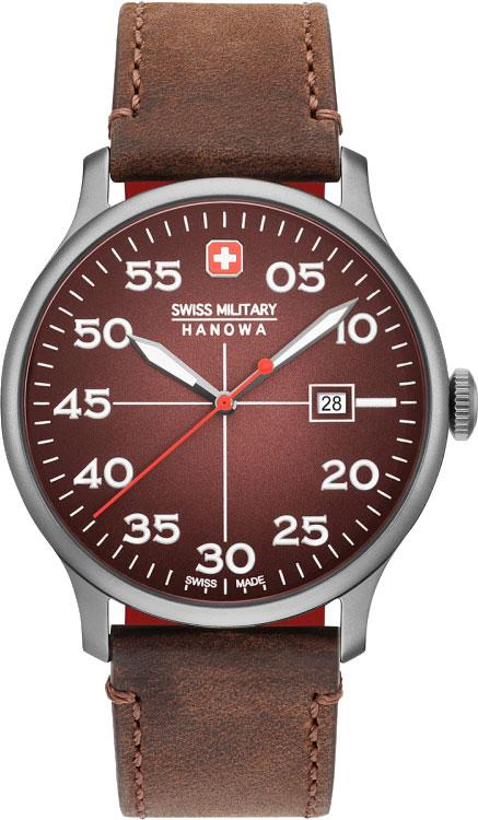 Мужские часы Swiss Military Hanowa 06-4326.30.005