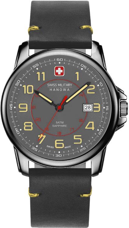 Мужские часы Swiss Military Hanowa 06-4330.30.009