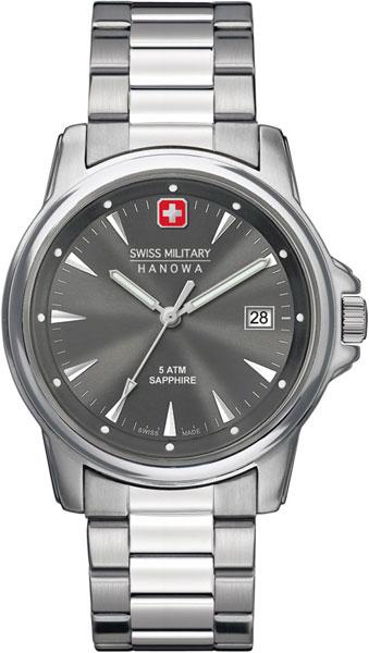 Фото «Швейцарские наручные часы Swiss Military Hanowa 06-5044.1.04.009»
