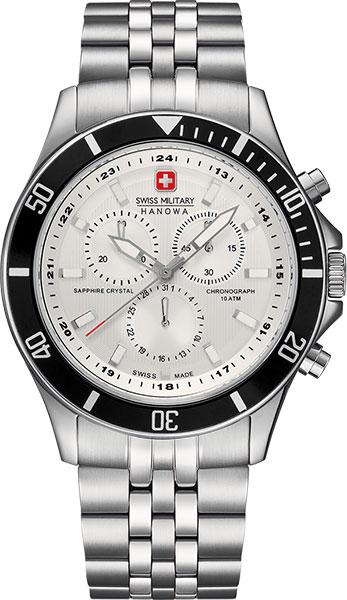 Мужские часы Swiss Military Hanowa 06-5183.7.04.001.07