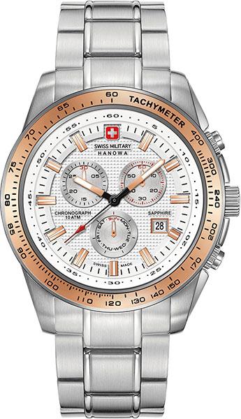 Мужские часы Swiss Military Hanowa 06-5225.04.001.09