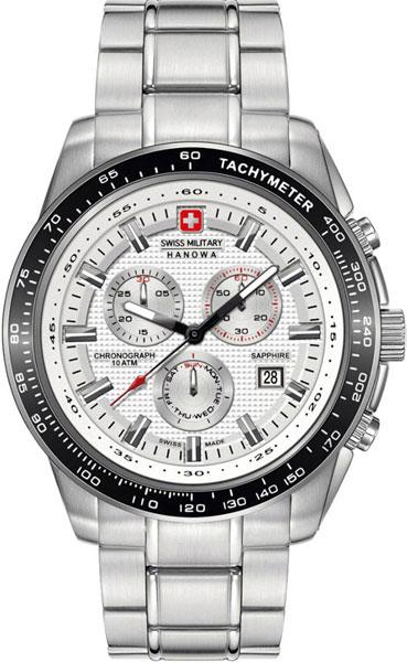 Мужские часы Swiss Military Hanowa 06-5225.04.001