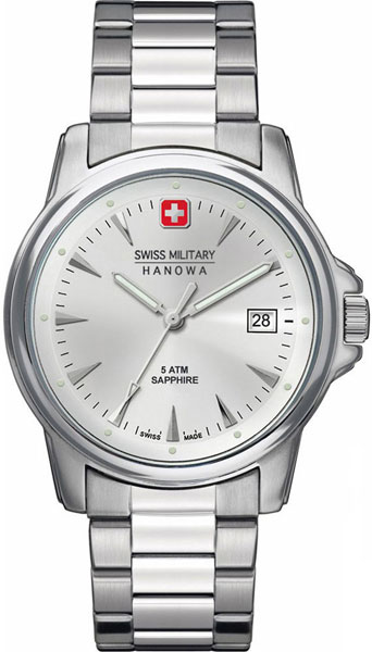 Swiss Military Hanowa 06-5230.04.001