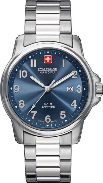 Мужские часы Swiss Military Hanowa 06-5231.04.003
