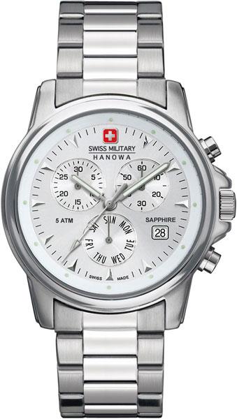 Мужские часы Swiss Military Hanowa 06-5232.04.001